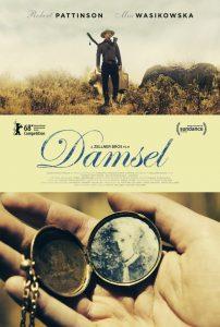 DAMSEL w/ directors David Zellner & Nathan Zellner