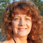 Texas Nafas Presents Poet Linda Marie Cossa