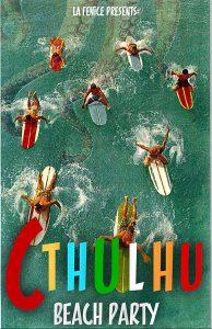 Cthulhu Beach Party