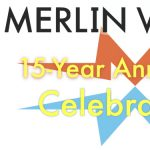 Merlin Works presents Improv at ZACH Second Sunday Comedy Showcase 15th Anniversary Celebration