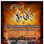 Atash with Los Bohemios Perdidos