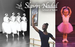 Slavin Nadal School of Ballet