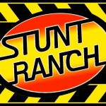 StuntStrong Benefit Concert #1 @ Stunt Ranch - Family Friendly!