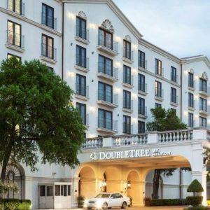 Doubletree Hotel University Area Austin