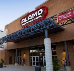 Alamo Drafthouse - Slaughter Lane