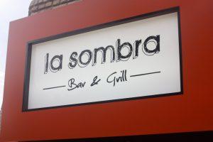 La Sombra Bar & Grill
