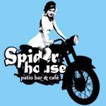 Spider House Patio Bar & Cafe