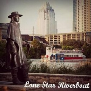 Lonestar Riverboat