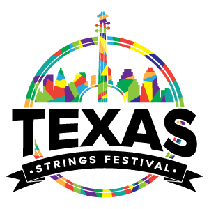 Texas Strings Camp Rising Stars Concert