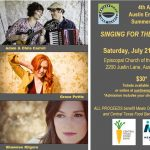 4th Annual Austin Empty Bowl Summer Concert