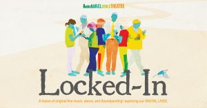 """Locked-in"" & ""This is a Test of the Int..."