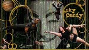 Sky Candy Presents: Matrix Ascending