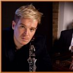 From Opera to Tango. A Clarinet and Piano duo.