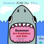 The Arc of the Capital Area's Summer Art Reception