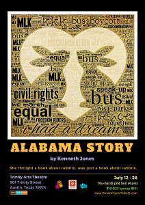 Alabama Story by Kenneth Jones