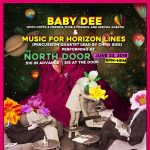 Baby Dee, Thor & Friends, and Chris Sies' Music for Horizon Lines