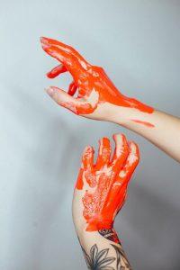 Meet Her Hands: Alie Jackson