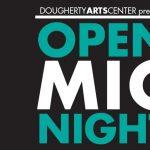 Open Mic Night @ The DAC