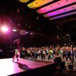 Dance Michael Jackson's BAD! FREE Rhythm on Stage