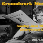 Groundwork Music Orchestra at Cherrywood Coffeehouse