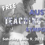 Austin Teaching Artist Symposium