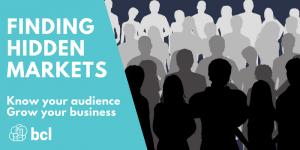 Finding Hidden Markets for Business Growth