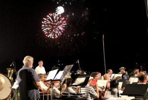 July Fourth Frontier Days Celebration