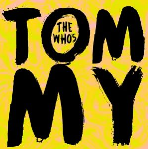 Auditions for THE WHO'S TOMMY