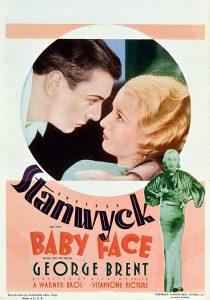 Essential Cinema: Precode Treasures, BABY FACE