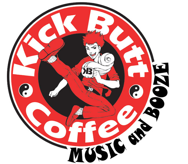Kick Butt Comdey Open Mic