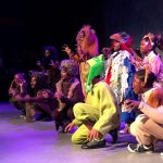 "KAF's ASTARS present ""The Lion King"""