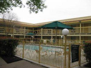 La Quinta Inn Austin Oltorf
