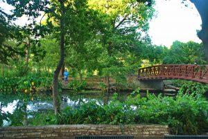 Zilker Metropolitan Park