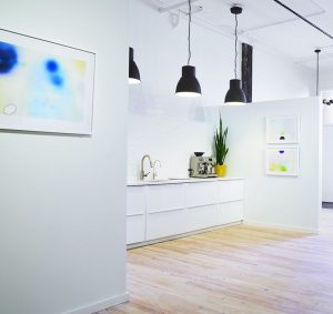 OLA Gallery