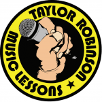 Taylor Robinson Music Lessons
