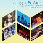 Holden & Arts Associates
