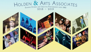 Holden & Arts Associates