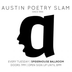 Austin Poetry Slam Council