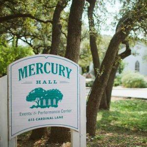 Mercury Hall