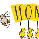 HONK! A Musical Tale of the Ugly Duckling