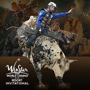 PBR 25th: Unleash the Beast Winstar World Casino and Resort Invitational