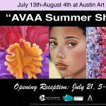 AVAA Summer Show