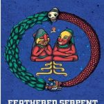 Feathered Serpent, Dark Heart of Sky: A Reading & Book Signing
