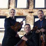 Broadcast: Emerson String Quartet in Austin