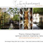 Photographic exhibition The Enchantment of Burgundy.