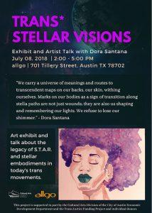 Trans* Stellar Visions