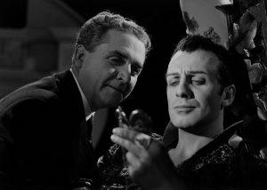 AFS: Bergman's 'The Devil's Eye' in 35mm