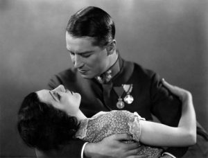 AFS Precode Treasures: 'The Smiling Lieutenant' in 35mm