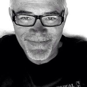 Texas Nafas Presents Poet Scott Lockhart