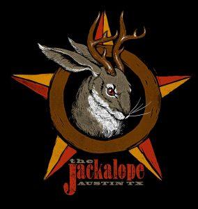 The Jackalope